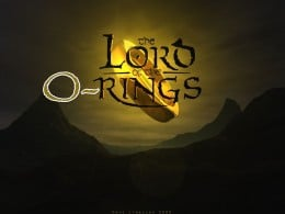 Lord of the O-Rings
