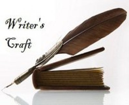 WRITER'S CRAFT
