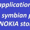 Top ten applications for Nokia Symbian smartphones from Nokia store