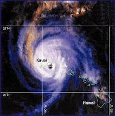 Hurricane 'Iwa
