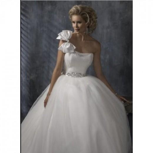 Pincess wedding dress