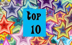 My Top 10 Of The Day: Issue 1
