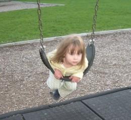 Alternative swinging