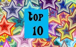 My Top 10 Of The Day: Issue 2