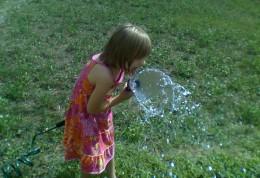 """""""aaaah, water"""""""