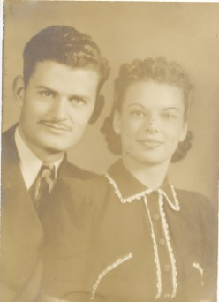 A life well lived; Love and the Dust Bowl generation