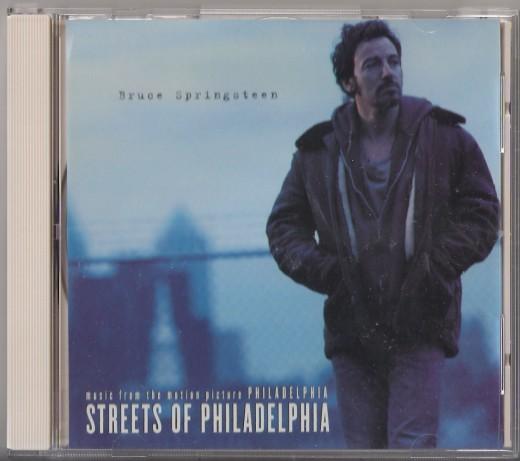 U.S. CD single