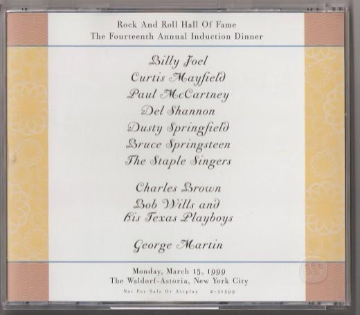 CD-Back