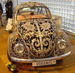 Is this car in your Quality World?