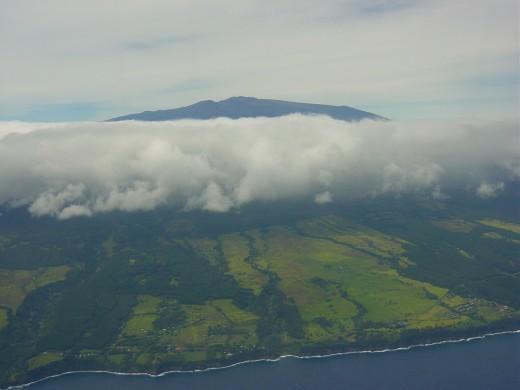 The rugged beauty of Hawaii, The Big Island