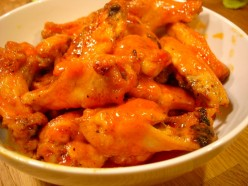 Who makes the best chicken wings ever and why?