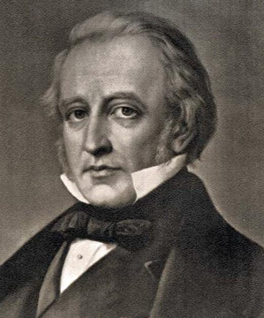 Thomas B Macauley