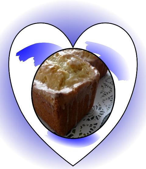 Doublelicious Lemon Pudding Cake