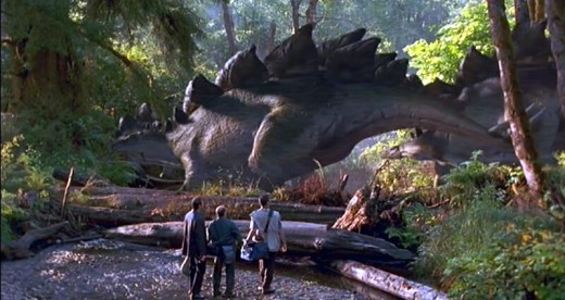The Lost World (1997)