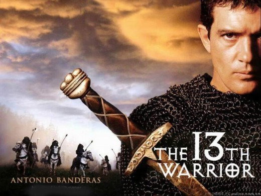The 13th Warrior (1999) poster