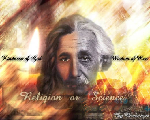 Science Vs Religion