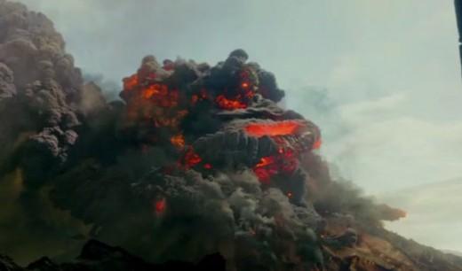 Kronos unleashed!