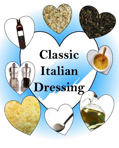 Classic Italian Dressing