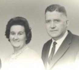 John and Barbara Crane