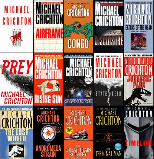 a book report on the sphere a novel by michael crichton Also being the main basis of this book and throughout the novel, michael keeps  setting in the novel sphere by michael crichton  who report on it.