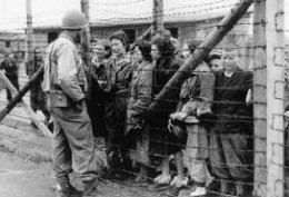 Liberation Of The Women's Camp At Mauthausen