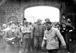 Liberation Of Mauthausen