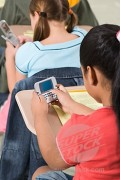 Class, Please Take Out Your Cell Phones: Why Cell Phones Need to Be in the Classroom