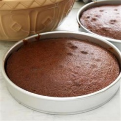 RICH CHOCOLATE CAKE RECIPE –Easy recipe in 4 simple steps