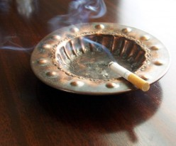 7 Ways to Get Rid of Smoke Smell
