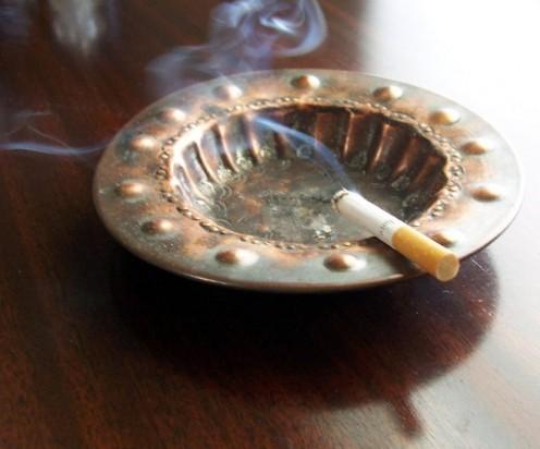 7 Ways to Get Rid of Smoke Smell