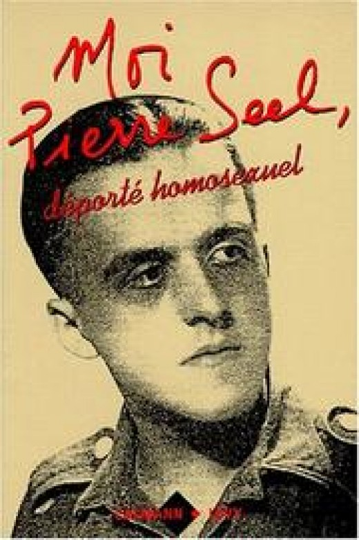Cover of 'I, Pierre Seel - Deported Homosexual'