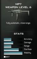 Modern Warfare 3 Guns: The MP7 Sub-Machine Gun Guide!