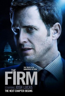 The Firm (2012) poster
