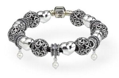 Cheapest Pandora Bracelet $490