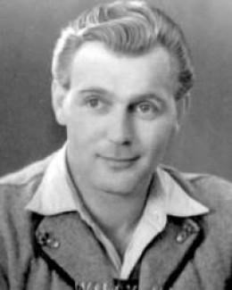 Heinz Hegger