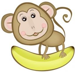 Monkeys! Or mankeys?!