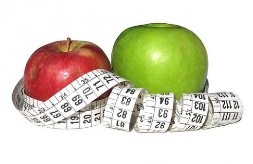 Healthy Living & Diets