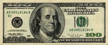 $100 per day is a realistic goal for your online writing income.