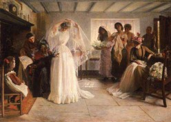 Bouquets and Brides—Wedding Superstitions & Symbolism
