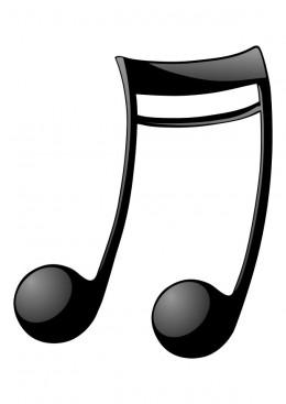 Sweet Music-- Write more Books