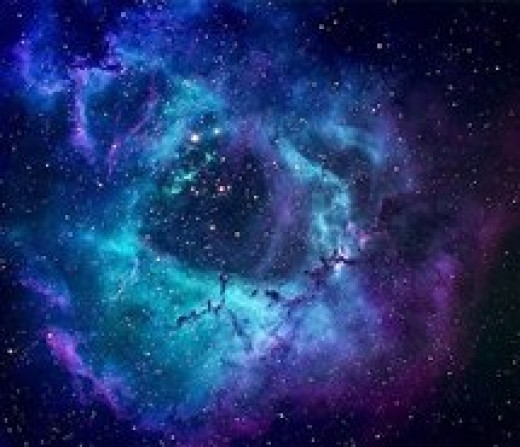 """Images of purple light"""