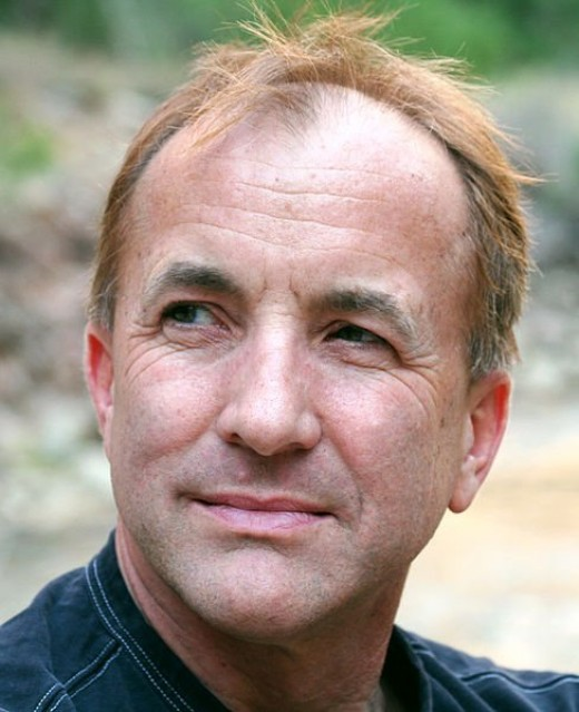 Michael Shermer, Editor in Chief of Skeptic magazine, founder of The Skeptics Society and a science writer.