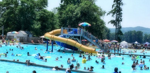 Spring valley beach water park, AL