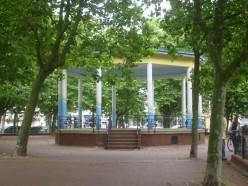 Turenne Square, Malo-les-Bains