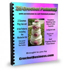 Crochet Business: Where to Find Crochet Patterns