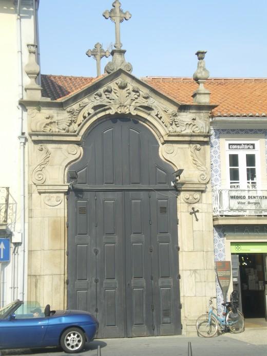 Passos Chapel