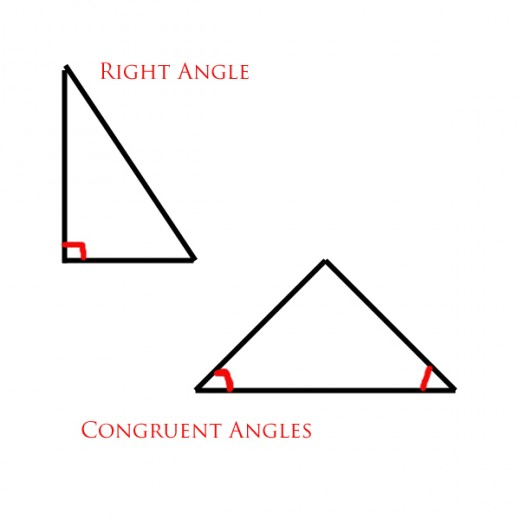 Main Points About Triangles