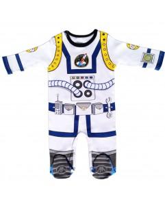 Astronaut Baby Grow