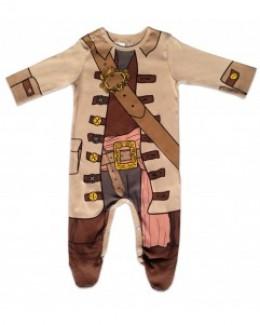 Pirate Pyjamas