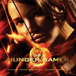 Movie Review of The Hunger Games